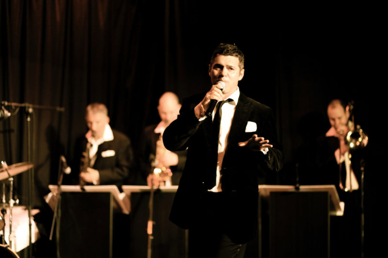 The Rat Pack & Tribute Acts